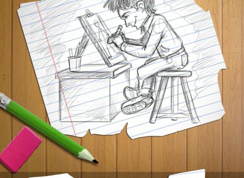 Sketch Draw Ekran Görüntüleri - 6