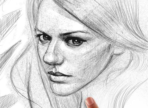 Sketch Draw Ekran Görüntüleri - 4