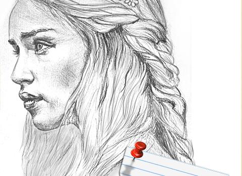Sketch Draw Ekran Görüntüleri - 2