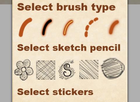 Sketch Draw Ekran Görüntüleri - 1