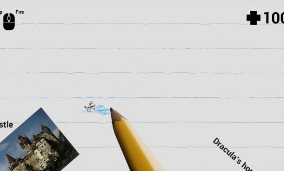 Sketch! Run! Ekran Görüntüleri - 3