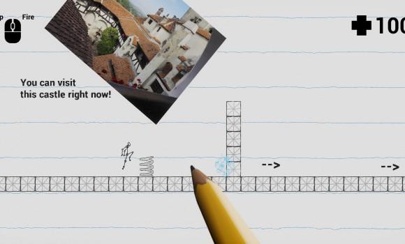 Sketch! Run! Ekran Görüntüleri - 1