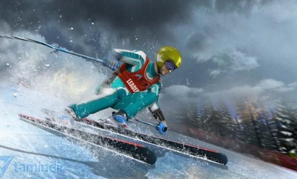 Ski Challenge 15 Ekran Görüntüleri - 3