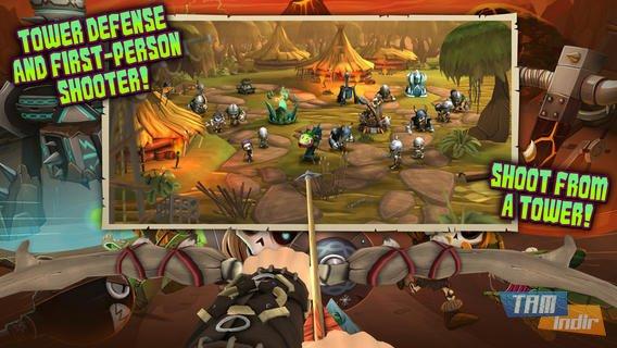 Skull Legends Ekran Görüntüleri - 4
