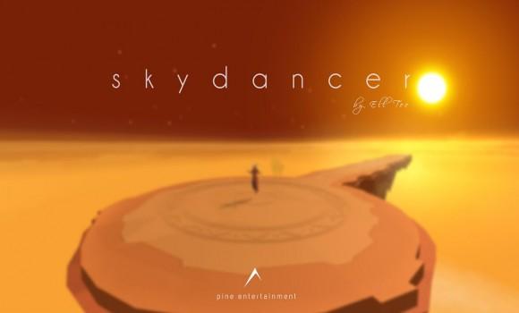 Sky Dancer Ekran Görüntüleri - 1