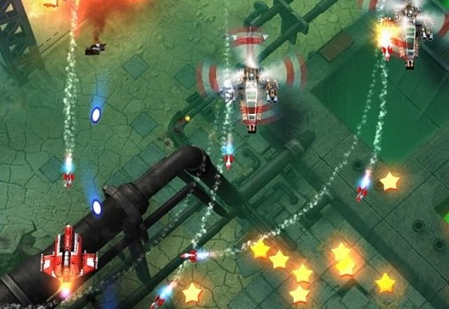 Sky Force Reloaded Ekran Görüntüleri - 7