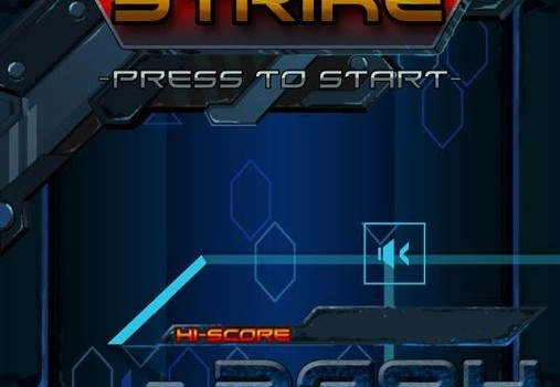 Sky High Strike Ekran Görüntüleri - 2