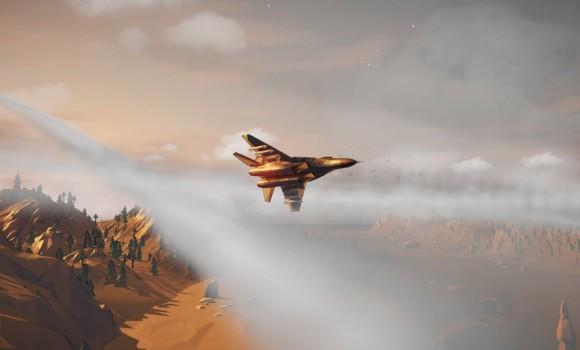 Sky Knights Ekran Görüntüleri - 1