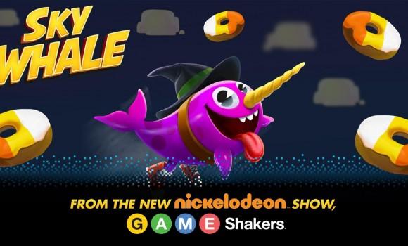 Sky Whale Ekran Görüntüleri - 5