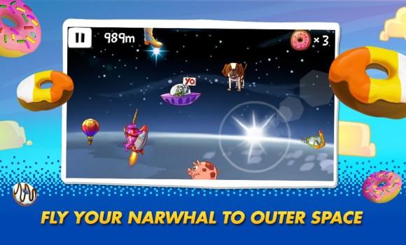 Sky Whale Ekran Görüntüleri - 2