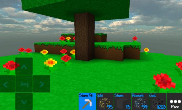 Skyblock Craft Ekran Görüntüleri - 3