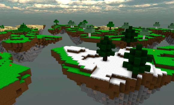 Skyblock Craft Ekran Görüntüleri - 1