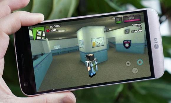 Skyblock Island Craft Survival Ekran Görüntüleri - 2