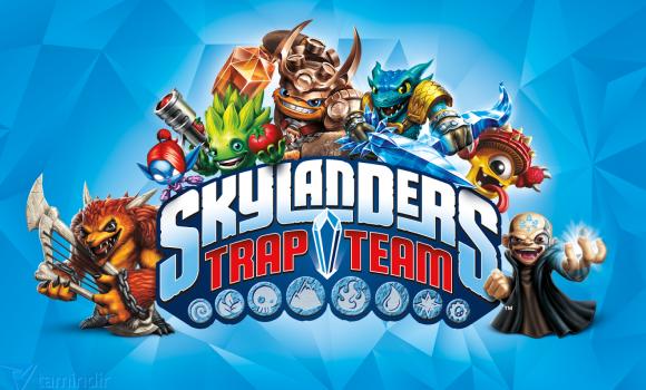 Skylanders Trap Team Ekran Görüntüleri - 7