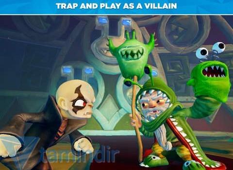 Skylanders Trap Team Ekran Görüntüleri - 3