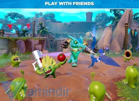 Skylanders Trap Team Ekran Görüntüleri - 2