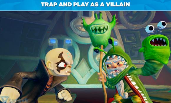 Skylanders Trap Team Ekran Görüntüleri - 4