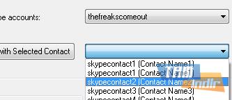 Skype History Cleaner Ekran Görüntüleri - 3