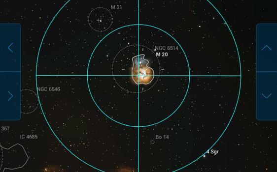 SkySafari 4 Pro Ekran Görüntüleri - 6