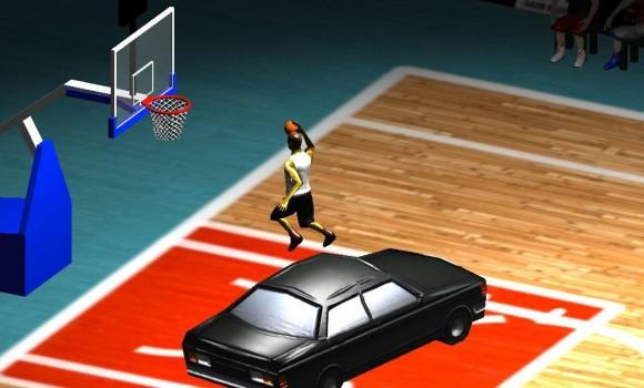 Slam Dunk Champions Ekran Görüntüleri - 8