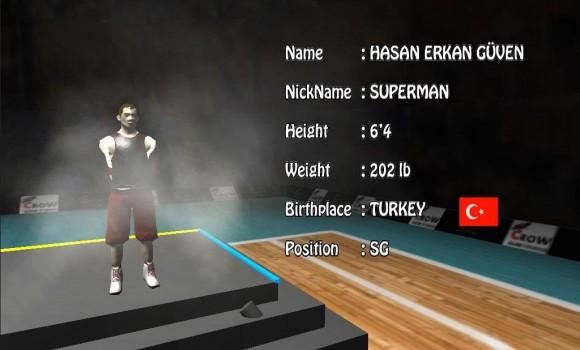 Slam Dunk Champions Ekran Görüntüleri - 5