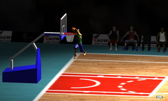 Slam Dunk Champions Ekran Görüntüleri - 3