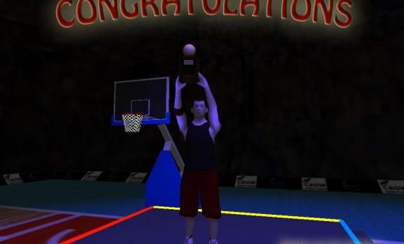 Slam Dunk Champions Ekran Görüntüleri - 2