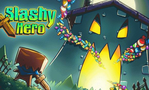 Slashy Hero Ekran Görüntüleri - 5