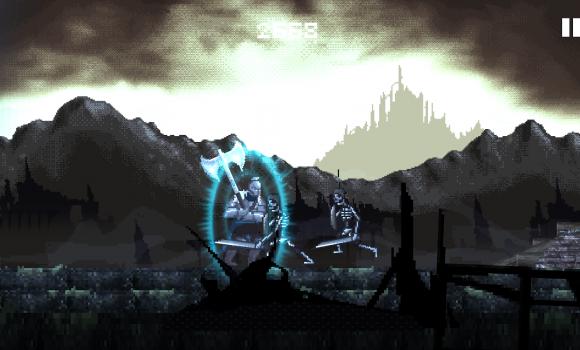 Slashy Souls Ekran Görüntüleri - 2