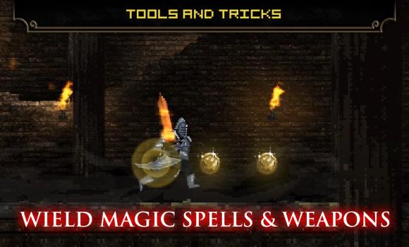 Slashy Souls Ekran Görüntüleri - 6