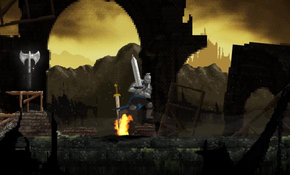 Slashy Souls Ekran Görüntüleri - 3