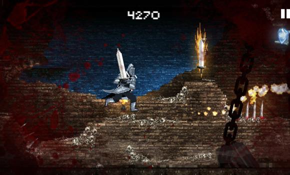 Slashy Souls Ekran Görüntüleri - 4