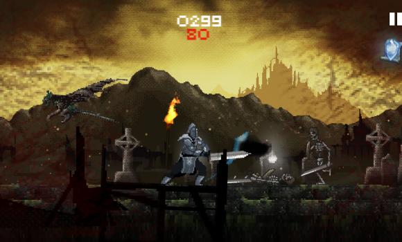 Slashy Souls Ekran Görüntüleri - 5