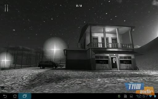 Slender Man! Chapter 1: Free Ekran Görüntüleri - 1