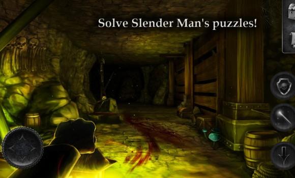 Slender Man Origins 2 Ekran Görüntüleri - 1