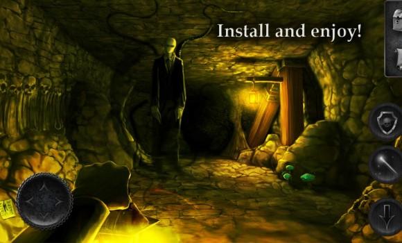 Slender Man Origins 2 Ekran Görüntüleri - 5