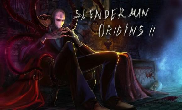 Slender Man Origins 2 Ekran Görüntüleri - 3