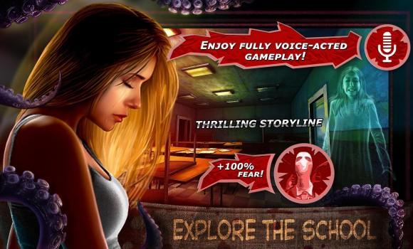 Slender Man Origins 3 Ekran Görüntüleri - 5