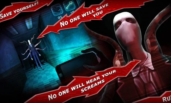 Slender Man Origins 3 Ekran Görüntüleri - 4