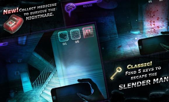 Slender Man Origins 3 Ekran Görüntüleri - 1