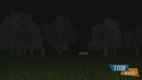 Slender-Man Ekran Görüntüleri - 1