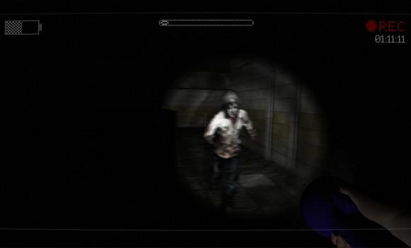 Slender: The Arrival Ekran Görüntüleri - 5
