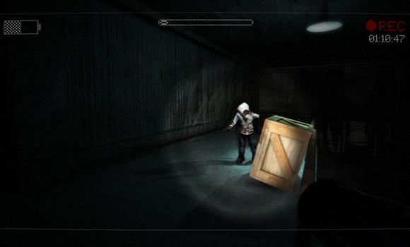 Slender: The Arrival Ekran Görüntüleri - 3