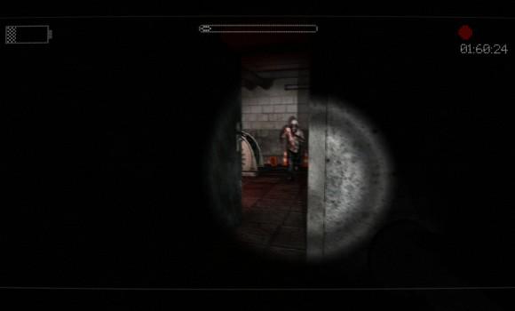 Slender: The Arrival Ekran Görüntüleri - 2