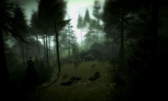 Slender: The Arrival Ekran Görüntüleri - 1