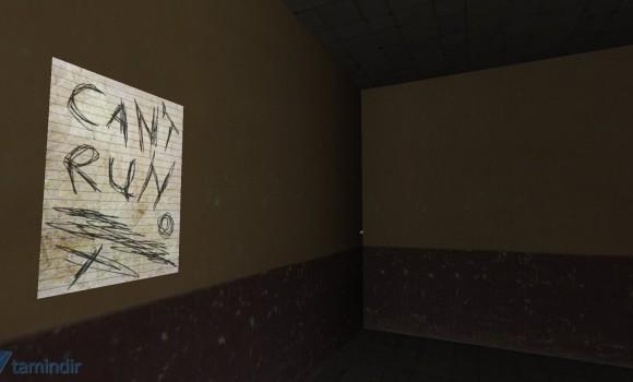 Slender: The Corridors Ekran Görüntüleri - 5