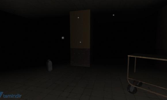 Slender: The Corridors Ekran Görüntüleri - 4