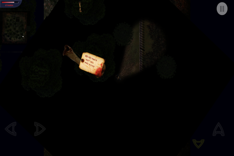 Slenderman Ekran Görüntüleri - 2