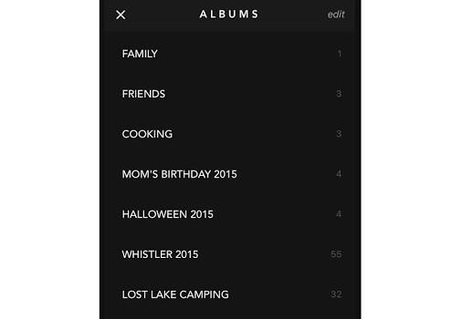 Slidebox Ekran Görüntüleri - 1
