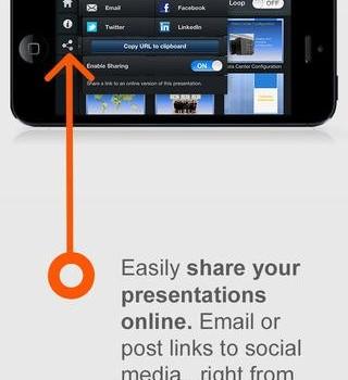 SlideShark Ekran Görüntüleri - 2